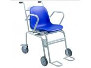 Waga osobowa  Radwag krzesełkowa WPT/K 250C z legalizacją
