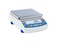 Waga precyzyjna RADWAG PS 8100.R2.M z legalizacją