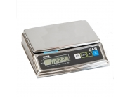 Waga CAS PW-II 05 do 5kg z legalizacją