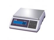 Waga CAS ED-H 15 do 15kg bez legalizacji