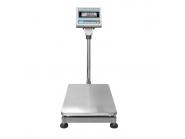 Waga pomostowa CAS DB-II PLUS 150 LCD 460 do 150kg z legalizacją