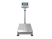 Waga pomostowa CAS DB-II PLUS 60 LCD 360 do 60kg z legalizacją