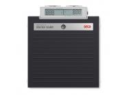 Waga podłogowa SECA 878 dr z podwójnym wyświetlaczem z legalizacją - GRATIS miarka SECA 201