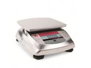 Waga nierdzewna OHAUS Valor 3000 V31XW3 z IP65