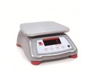 Waga OHAUS Valor 4000 V41XWE1501T-M obudowa oraz szalka ze stali nierdzewnej z legalizacją