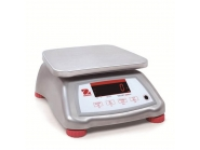 Waga OHAUS Valor 4000 V41XWE1501T obudowa oraz szalka ze stali nierdzewnej bez legalizacji
