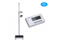 WAGA medyczna ze wzrostomierzem i pomiarem BMI MS 4900