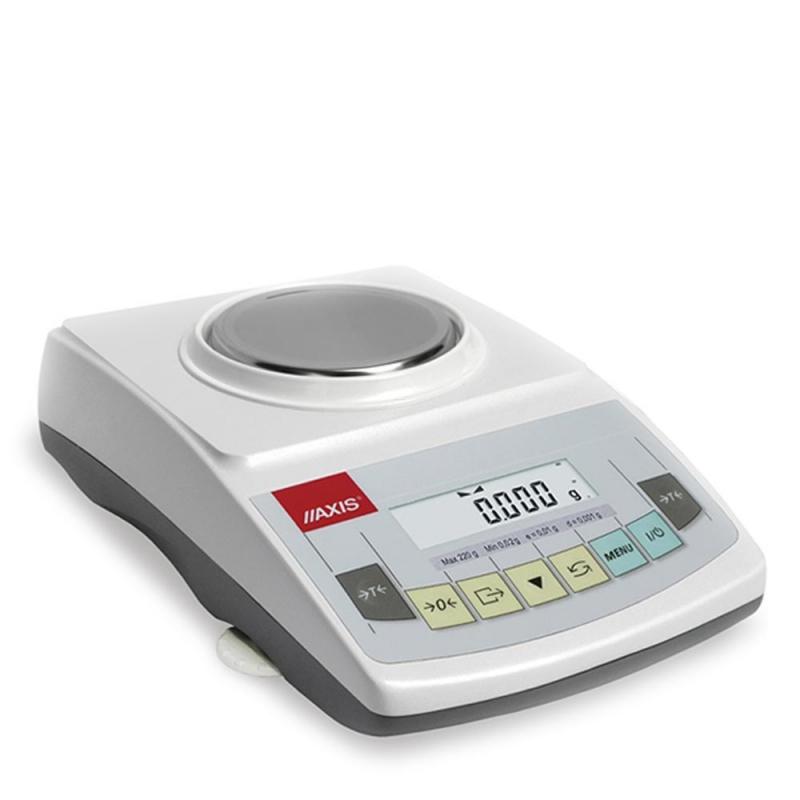 Waga laboratoryjna AXIS AKZ620 technologiczna