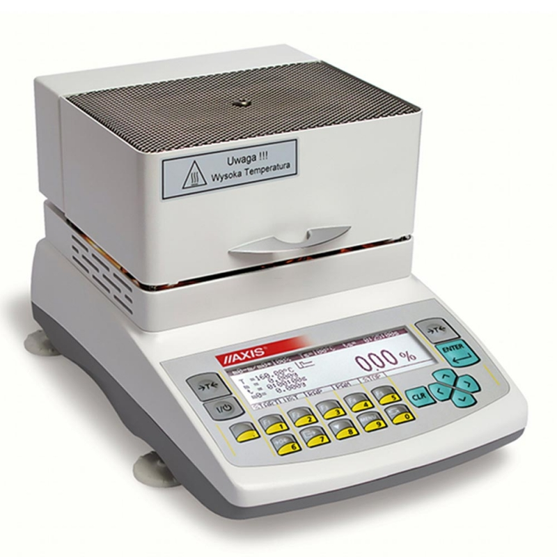 Wagosuszarka profesjonalna AXIS AGS60/T250