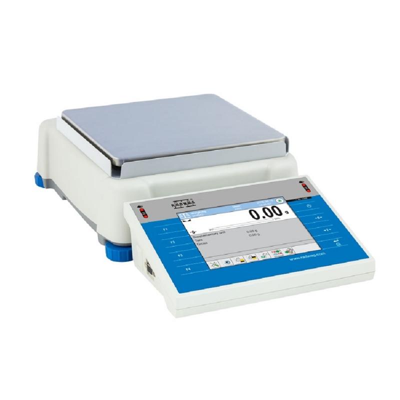 Waga precyzyjna RADWAG PS 6100.3Y.M z legalizacją