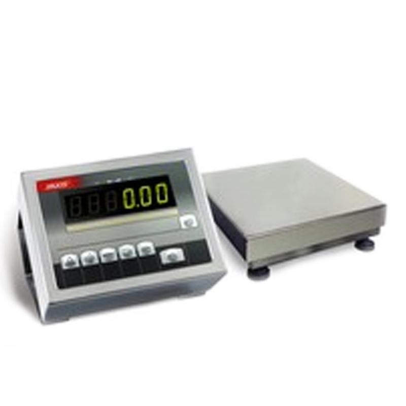 Waga platformowa hermetyczna mała na kablu AXIS BA1.5HK-A3