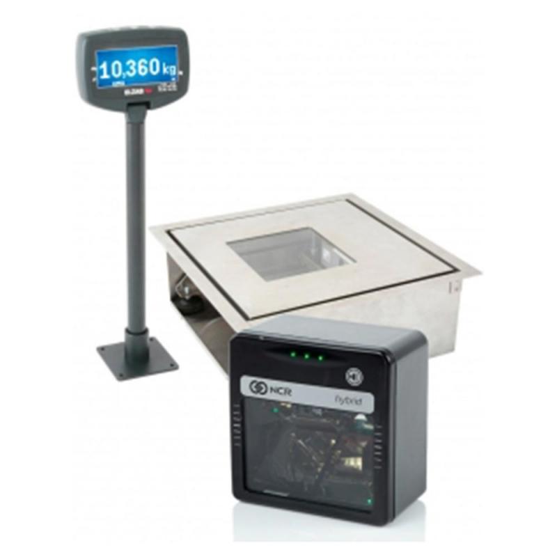 Wago-skaner SATURN 2NCR 7884 - produkt wycofany z prodkcji