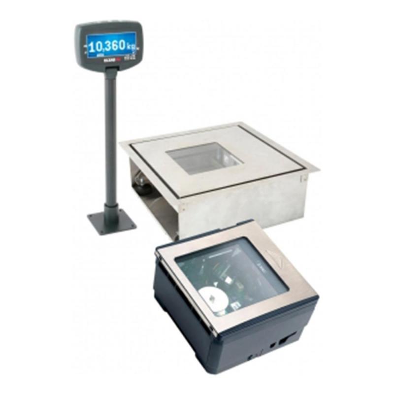 Wago-skaner SATURN 2 MGL 2300 - produkt wycofany z produkcji