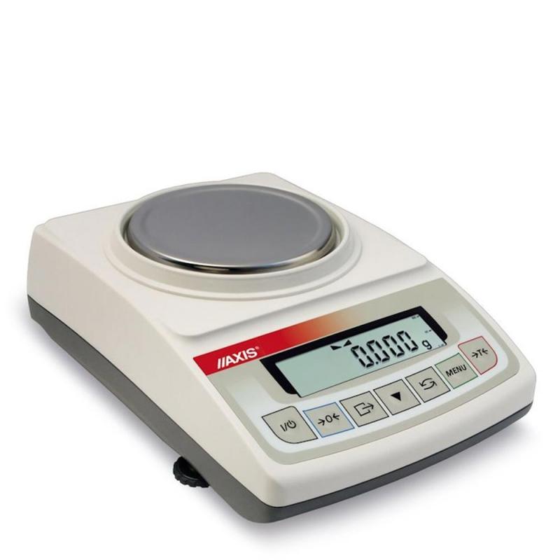 Waga apteczna AXIS ATZ220 bez wewnętrznej kalibracji