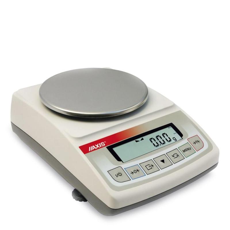 Waga laboratoryjna AXIS ATZ2200 kompaktowa popularna