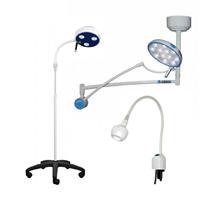 Lampy zabiegowo - diagnostyczne ORDISI