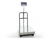 Waga magazynowa 150kg/50 45x60 z oparciem do 150kg bez legalizacji