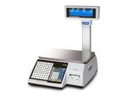 Waga elektroniczna CAS CL5200N 15P WIFI do 15 kg z legalizacją