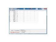 Program komputerowy: Scale database (Baza danych - program bezpłatny)