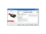 Program komputerowy: AXIS PEN (program bezpłatny)