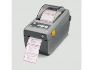 Drukarka ZD410 - drukarka etykiet, termiczna, biurowa