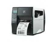 Drukarka ZT230 - LP - drukarka etykiet zastępująca drukarki S4M, termiczna, przemysłowa