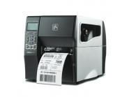 Drukarka ZT230-TLP - drukarka etykiet zastępująca drukarki S4M, termotransferowa, przemysłowa