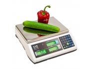 Waga licząca CAS EC-II 30 do 30kg bez legalizacji
