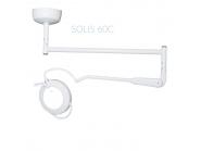 Lampa LED FAMED SOLIS 60C zabiegowa sufitowa