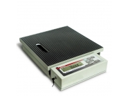 Waga techniczna przenośna walizkowa AXIS BA60G