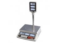 Waga kalkulacyjna  DIBAL SPC-T zakres 6/15kg