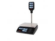 Waga kalkulacyjna  DIBAL PI - 100T RS zakres 6/15 kg Z WYSIĘGNIKIEM