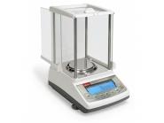 Waga analityczna profesjonalna  AXIS ATE 160G z zewnętrzną kalibracją