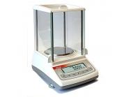 Waga laboratoryjna AXIS ATA220 kompaktowa z zabudową