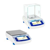 Wagi laboratoryjne RADWAG WLC X2